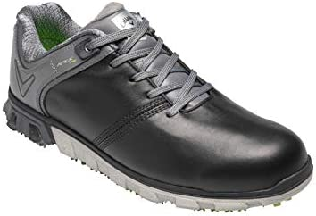 Callaway Men's Apex Pro Waterproof Spikeless Golf Shoes