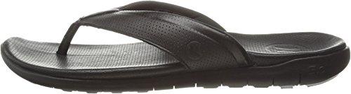 Hurley Men's Phantom Free Elite Sandal Black Sandal 11 M
