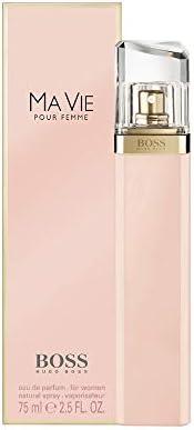 pink boss perfume