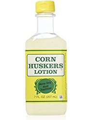 Corn Huskers Heavy Duty Oil Free Hand Lotion 7 Ounce (Pack of 2)