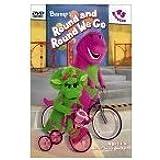 Barney - Round and Round We Go