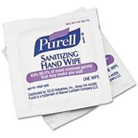 GOJ902210BX - Purell Sanitizing Hand Wipes