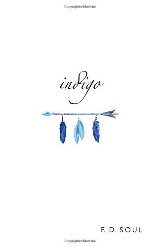 Indigo by CreateSpace Independent Publishing Platform