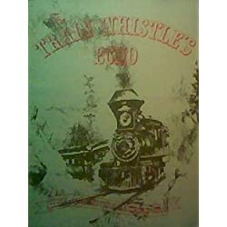 The Train Whistle's Echo : Story of Western Railroading (Western Mini-Histories