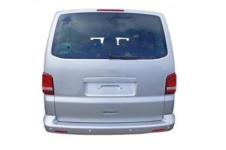 Radstand Kofferraumwanne für VW Volkswagen T5 Multivan Lang Facelift 2009 lang