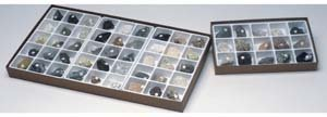 Hubbard Scientific Expanded Rock Collection by American Educational Products ()