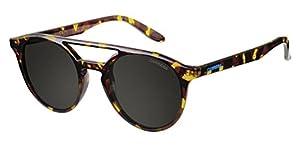Carrera Men's Ca5037s Round Sunglasses