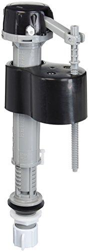 Plumbcraft Eco-friendly Adjustable Perfect Flush Anti-siphon Toilet Fill Valve - Fits Most Toilets - Toilet Ball Valve
