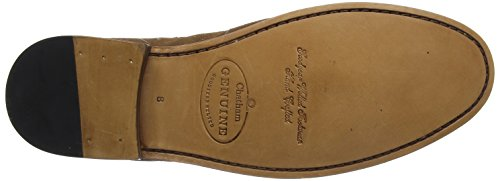 Chatham Men's McQueen Loafers Brown (Tan Suede) HyqXDeiN7R