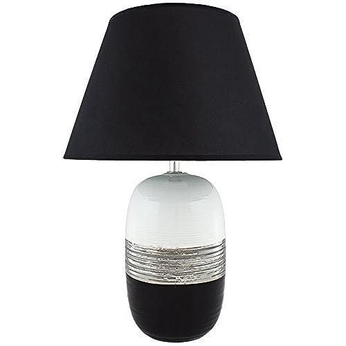 Lot Brubaker 2 Table Céramique En Lampe Chevet De Pied w8OknPX0