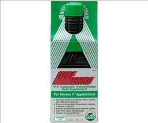 Lubeguard 62005 Lubeguard, Trans Supplement Mercon V (Green)
