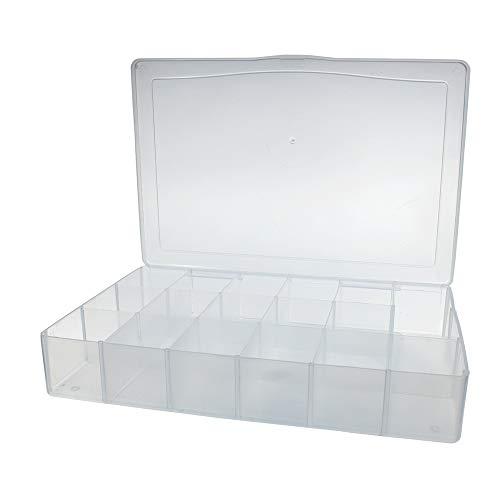 Scrapbooking Storage