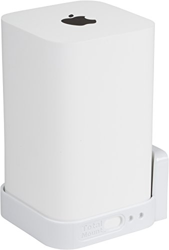 Price comparison product image TotalMount for AirPort Extreme and AirPort Time Capsule (Complete Wall Mounting System)