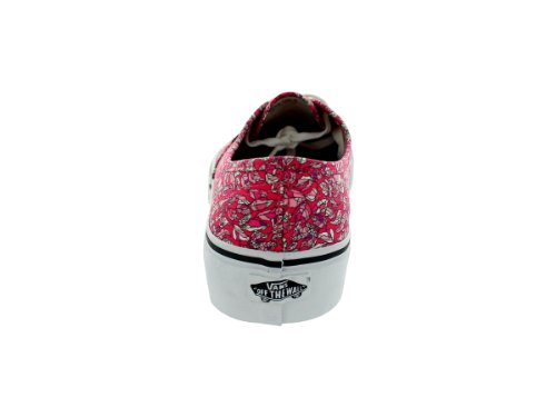 Vans Authentic Liberty Leaves Pink 38