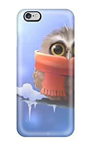 New Arrival Iphone 6 Plus Case Cute Owl Case Cover 9895891K72018328