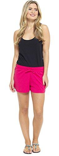 Foxbury - Shorts - para mujer Rosa