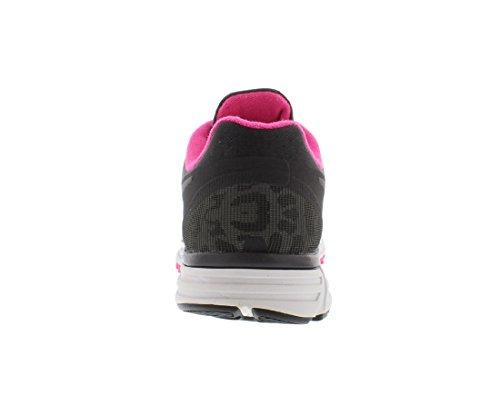 Nike Wmn Zoom Vomero+ 8 Shield - Zapatillas de running Mujer Negro (Dark Charcoal / Black-Pr Pltnm)