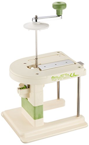 Japanese Super Large Vegetable Turning Slicer made in JAPAN