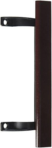 Slide-Co 142268 Sliding Door Pull, Hardwood Handle, 6-1/2