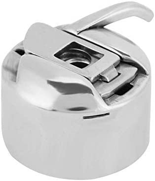 Depory - Canillero Universal para Máquinas de Coser Singer, Alfa, Silvercrest, Lervia, AEG: Amazon.es: Hogar
