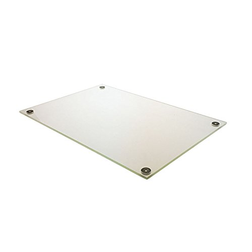 Glass board for 3D printer by INSTONE