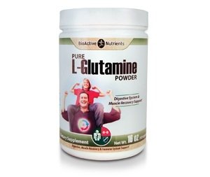 Powder 100 Pure - 1lb by BioActive Nutrients