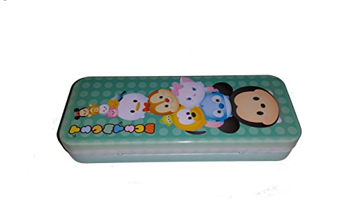 Licensed Character Tin Pencil Case (Tsum Tsum 2)