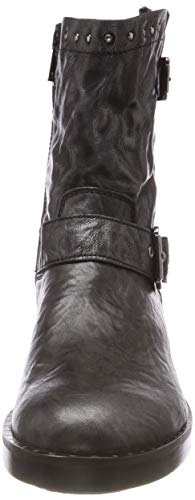 31 Ankle Women''s 206 Grey Boots 25446 graphite Tamaris Bq4xRq