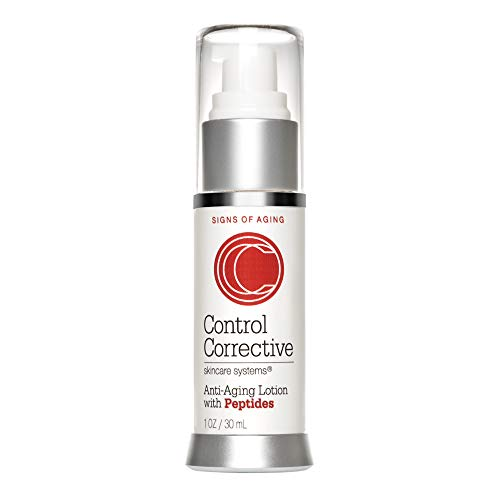 Control Corrective Anti-Aging Lotion With Peptides (1 oz) ()