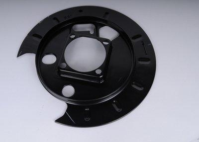 ACDelco 25877333 GM Original Equipment Rear Parking Brake Anchor Backing Plate