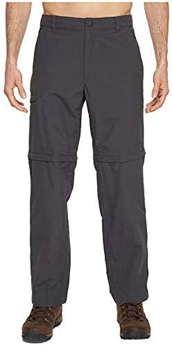 [THE NORTH FACE(ザノースフェイス)] メンズパンツ・ショーツ等 Horizon 2.0 Convertible Pants Asphalt Grey W: 102cm 32 [並行輸入品]