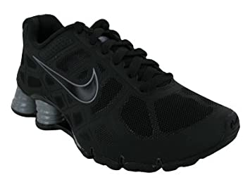 eb7a2da8543639 Amazon.com   Nike SHOX TURBO 12 (GS) (BOYS) - 7Y   Sports   Outdoors