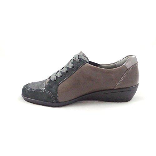 ara - Zapatos de cordones para mujer marrón marrón