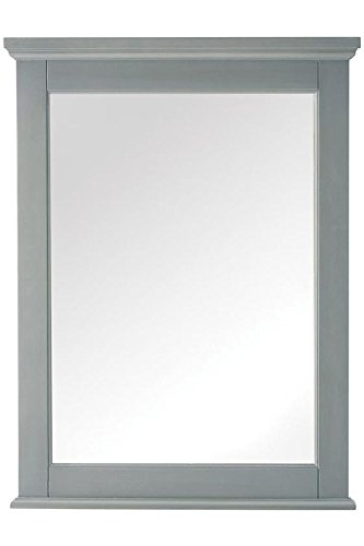 Home Decorators Collection Hamilton Wall Bath Mirror, 32