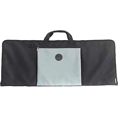 Yamaha Artiste Series Keyboard Bag for 61-Note Keyboards by Cascio Interstate Music
