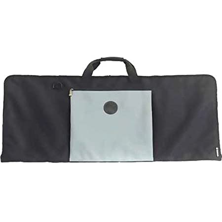 Yamaha YBA761 76-Key Artiste Series Nylon Keyboard Bag 4242606