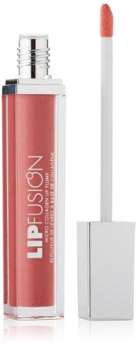- FusionBeauty LipFusion Micro-Injected Collagen Lip Plump Color Shine, Sugar