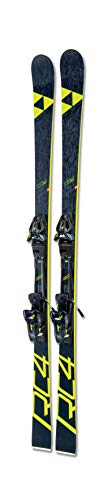Fischer RC4 WC RC Race Ski w/ RC4 Z12 Binding (12035) - Fischer Race Skis