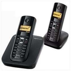 Gigaset Gigaset A580 DUO - Teléfono Fijo Inalámbrico