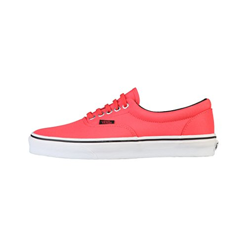 sneakers 1VW3CEC5 shoes 9 Vans Red rCPwrq