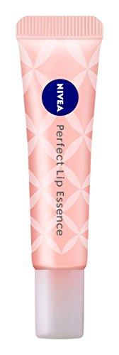 (Nivea Natural Color Lip Perfect Essence Faintly Pink 8.5ml)