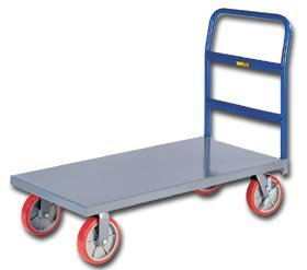 Little Giant Products - Div. O, Platform Truck With 6X2