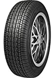 Nankang CX668 All- Season Radial Tire-165/70R12 77T