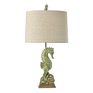 31wmaA2EurL._SS300_ Best Coastal Themed Lamps