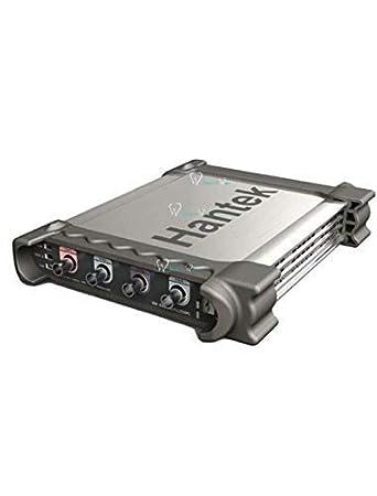 SCLL DSO3064 PC Osciloscopio Digital de diagnóstico automotriz ...