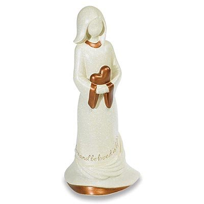 Love Small Figurine - Whispering Wings pdf