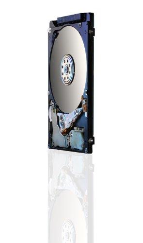 HGST Travelstar 2.5-Inch 7mm 500GB 5400RPM SATA II 8MB Cache Internal Hard Drive (0J11285) [Amazon Frustration-Free Packaging] by HGST, a Western Digital Company (Image #2)