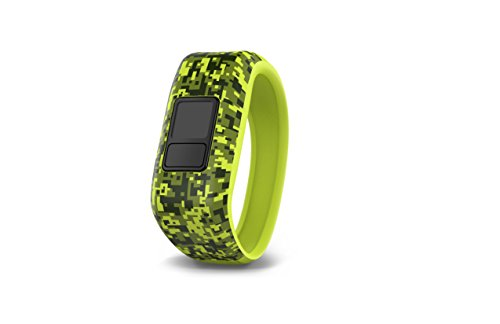 Garmin Band for Garmin vivofit jr. Digi Camo 010-12469-01