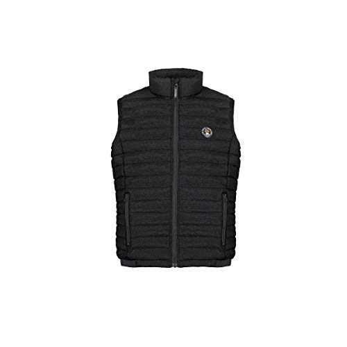 - Triple F.A.T. Goose Walden Mens Lightweight Down Vest (Large, Black)
