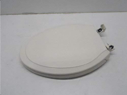 Kohler K 4636 96 Cachet Elongated Biscuit Toilet Seat